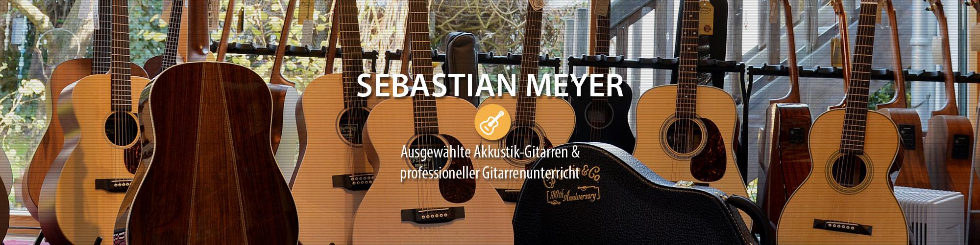 Gitarren Meyer